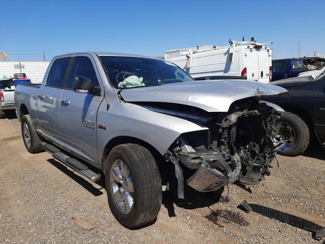 Salvage cars for sale from Copart Phoenix, AZ: 2018 Dodge RAM 1500 SLT