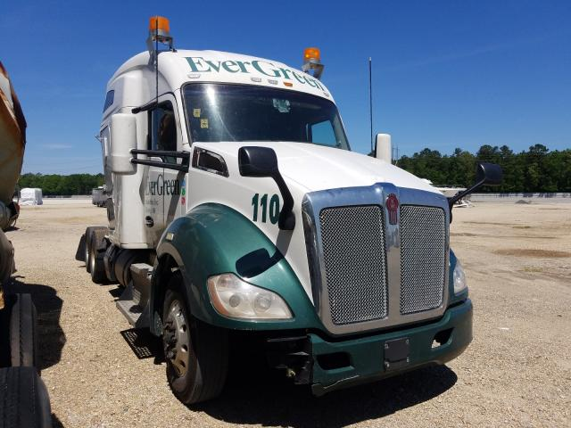 2017 Kenworth Construction for sale in Greenwell Springs, LA