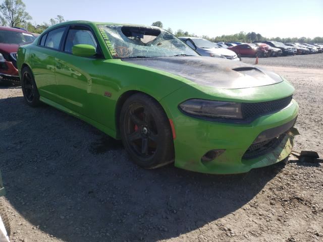 2017 Dodge Charger R en venta en Lumberton, NC