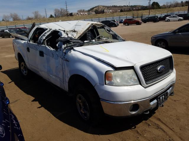2006 Ford F150 Super en venta en Colorado Springs, CO