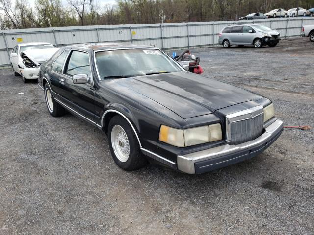 1985 Lincoln Mark VII for sale in York Haven, PA