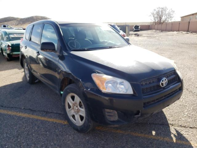 Salvage cars for sale from Copart Albuquerque, NM: 2012 Toyota Rav4