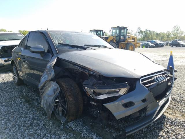 2015 Audi A3 Premium en venta en Spartanburg, SC