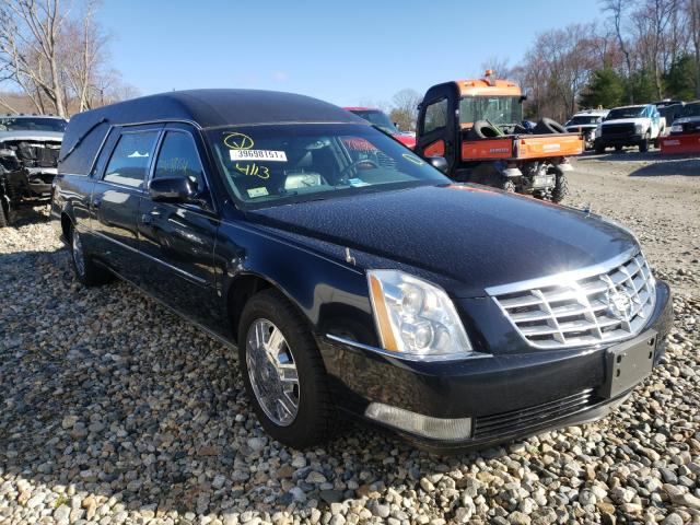 Cadillac Commercial salvage cars for sale: 2006 Cadillac Commercial