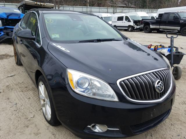 Buick Verano salvage cars for sale: 2014 Buick Verano