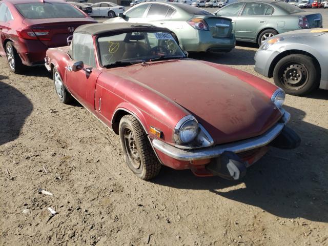 1974 Fiat Spider for sale in San Martin, CA