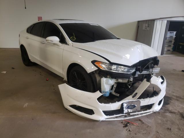 2014 Ford Fusion SE en venta en York Haven, PA