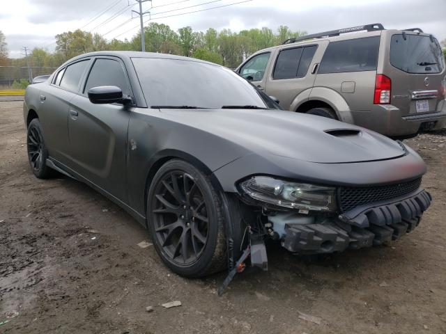 2017 DODGE CHARGER R/ 2C3CDXCT8HH601829