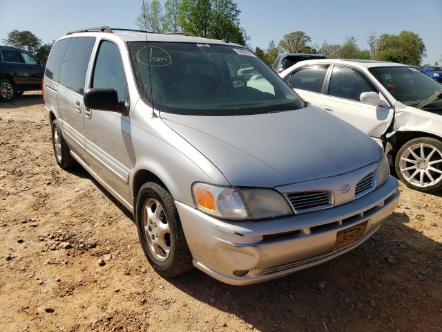 Oldsmobile salvage cars for sale: 2003 Oldsmobile Silhouette