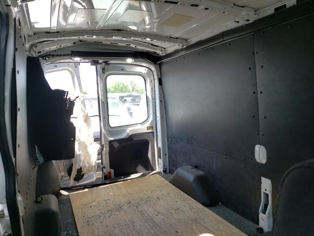 2019 FORD TRANSIT T- 1FTYR2CM1KKB07438