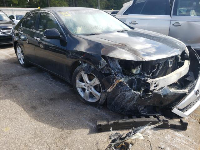 Salvage cars for sale from Copart Eight Mile, AL: 2010 Acura TSX
