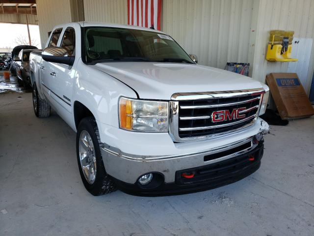 Salvage cars for sale from Copart Homestead, FL: 2013 GMC Sierra C15