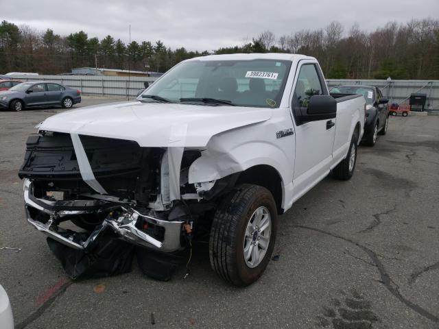 FORD F150 2019 1