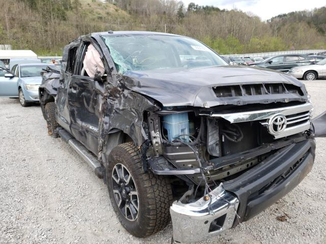 2016 Toyota Tundra CRE for sale in Hurricane, WV