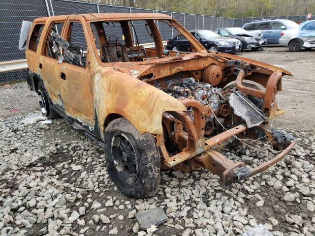 Salvage cars for sale from Copart Waldorf, MD: 2010 Ford Expedition