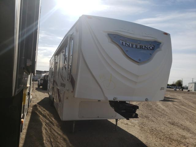 Other 5th Wheel salvage cars for sale: 2008 Other 5th Wheel