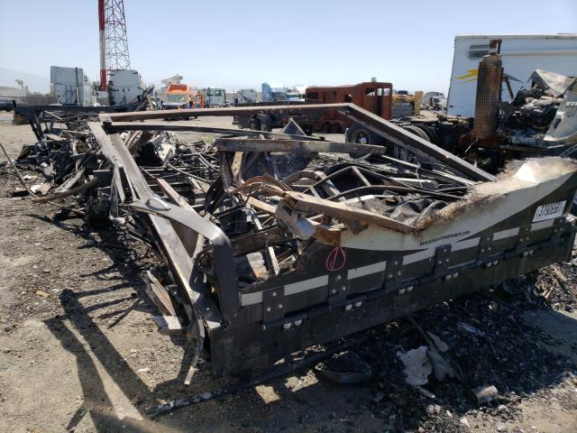 Salvage cars for sale from Copart Bakersfield, CA: 2021 Genesis Trailer
