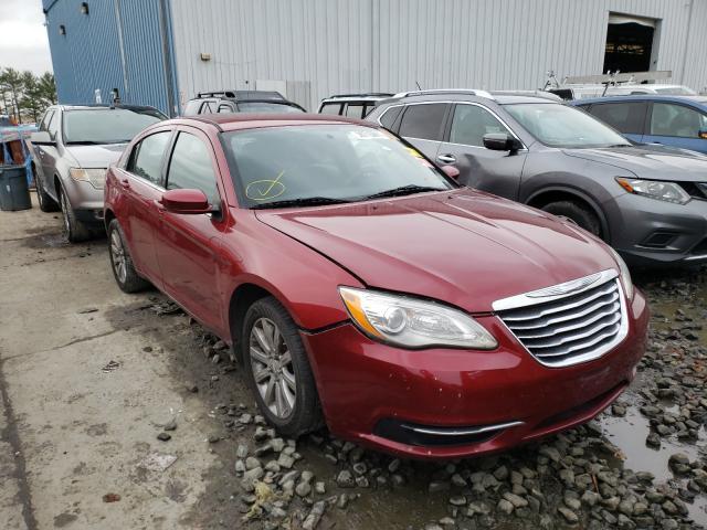 2012 Chrysler 200 LX for sale in Windsor, NJ