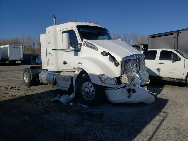 Kenworth salvage cars for sale: 2017 Kenworth Construction