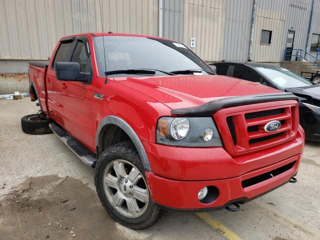 Salvage cars for sale from Copart Lawrenceburg, KY: 2008 Ford F150 Super