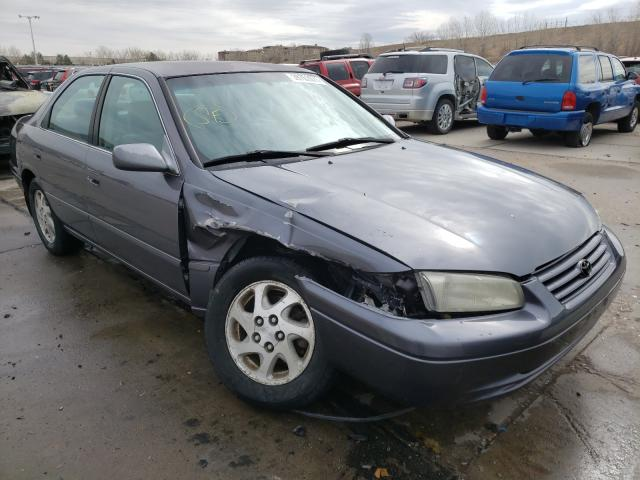 1999 Toyota Camry LE en venta en Littleton, CO