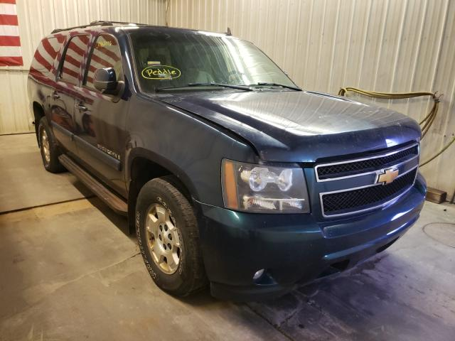 2007 Chevrolet Suburban K for sale in Avon, MN