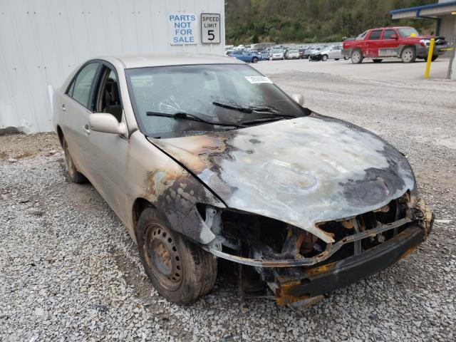 2003 Toyota Camry LE for sale in Hurricane, WV