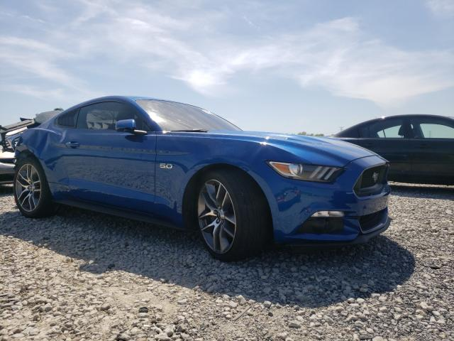2017 Ford Mustang GT for sale in Memphis, TN
