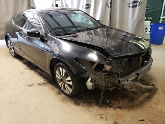Salvage cars for sale from Copart Tifton, GA: 2008 Honda Accord EXL