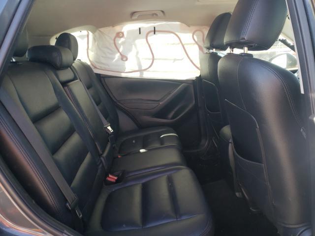 2014 MAZDA CX-5 TOURI JM3KE4CY4E0391526