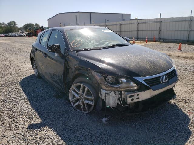 Lexus CT 200 salvage cars for sale: 2014 Lexus CT 200