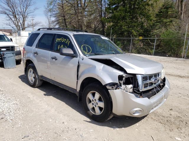 Vehiculos salvage en venta de Copart Northfield, OH: 2009 Ford Escape XLT