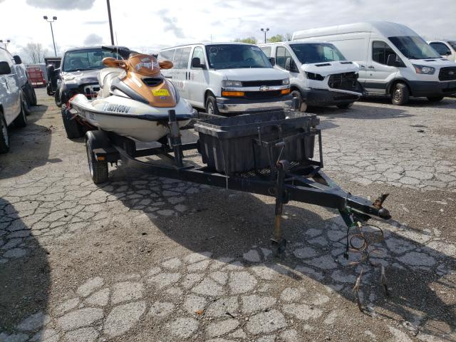 2001 Bombardier Seadoo for sale in Indianapolis, IN