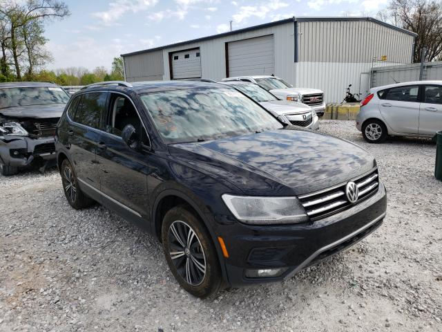 2018 Volkswagen Tiguan SE for sale in Rogersville, MO