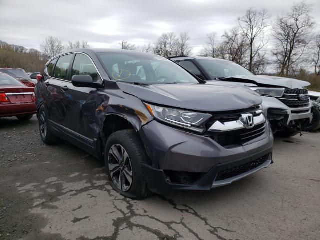 2019 HONDA CR-V LX 2HKRW5H35KH401115