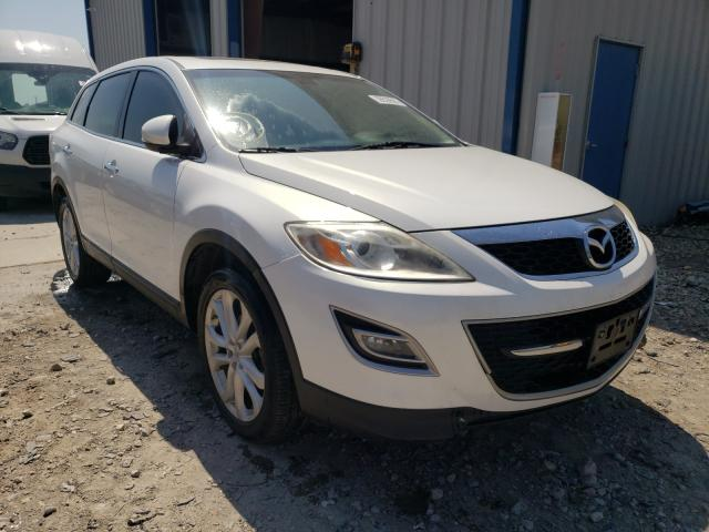 2011 Mazda CX-9 for sale in Sikeston, MO