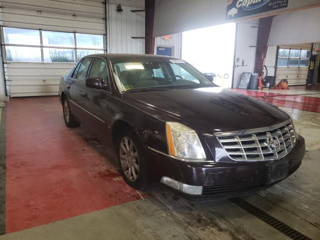 2009 Cadillac DTS for sale in Angola, NY
