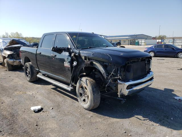 Salvage cars for sale from Copart Alorton, IL: 2014 Dodge RAM 2500 ST
