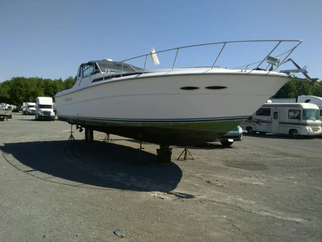 Sea Ray salvage cars for sale: 1988 Sea Ray Boat