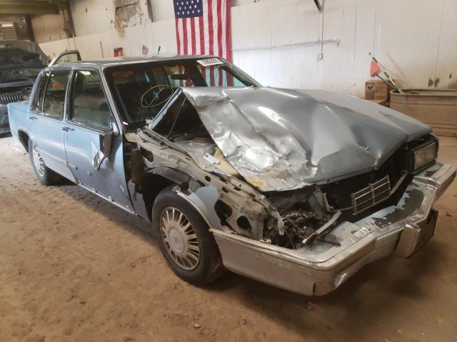 1991 Cadillac Deville for sale in Casper, WY