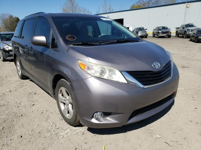 2013 Toyota Sienna LE for sale in Portland, OR