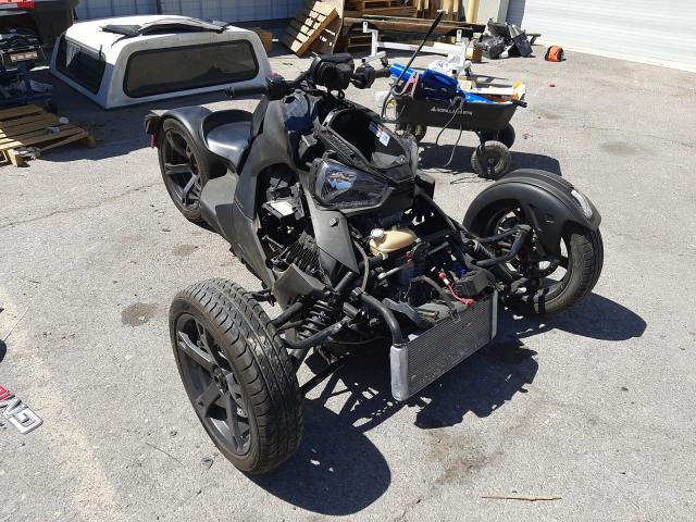 Can-Am Ryker salvage cars for sale: 2019 Can-Am Ryker