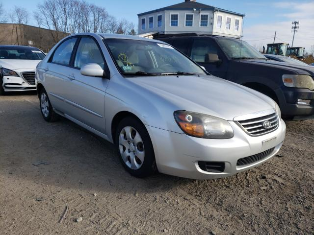 2009 KIA Spectra for sale in North Billerica, MA
