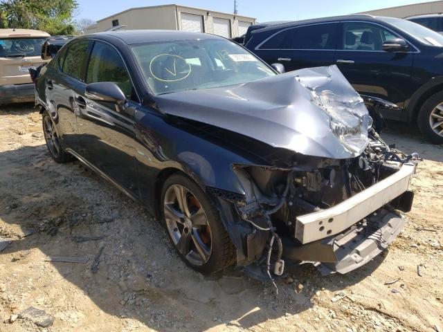 Salvage cars for sale from Copart Gainesville, GA: 2011 Lexus IS 250