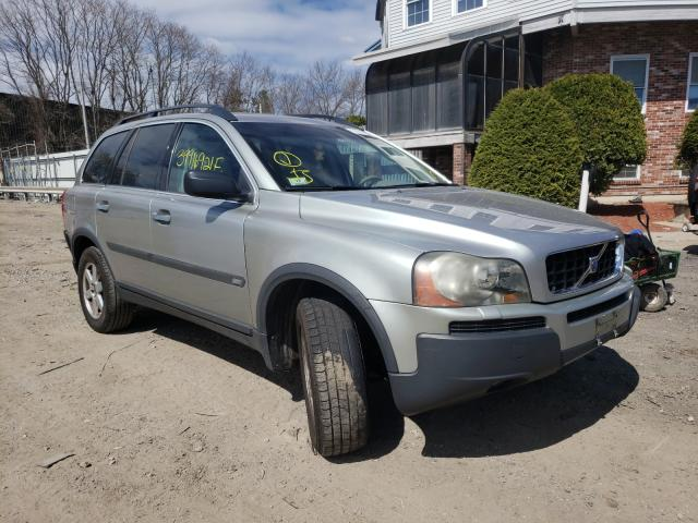2005 Volvo XC90 for sale in North Billerica, MA