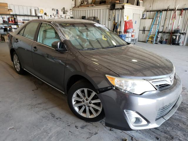 2014 TOYOTA CAMRY L 4T4BF1FKXER356768