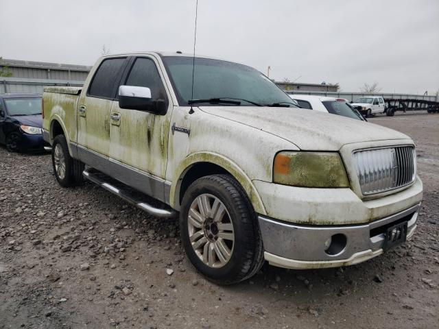 Lincoln salvage cars for sale: 2006 Lincoln Mark LT