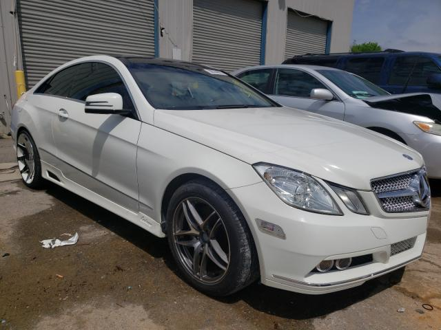 2010 MERCEDES-BENZ E 350 - Other View