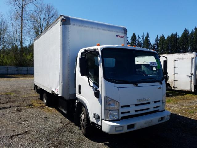 2015 Isuzu NPR HD for sale in Arlington, WA