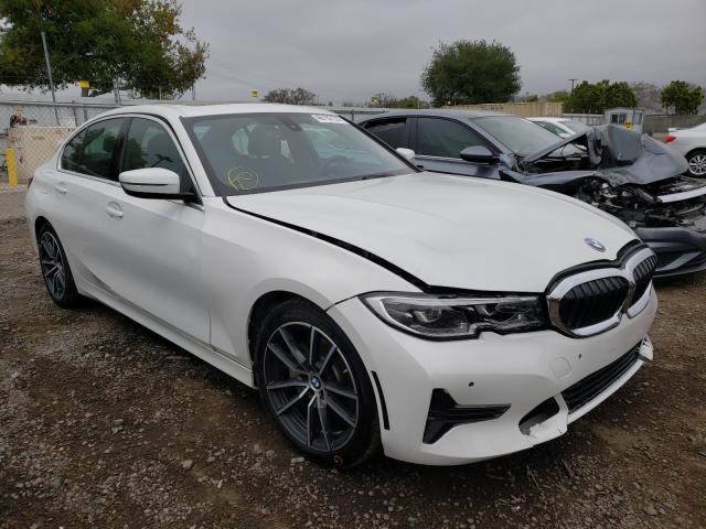 2020 BMW 330 I 3MW5R7J02L8B23292